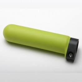 Green Adjustable Scull Grip