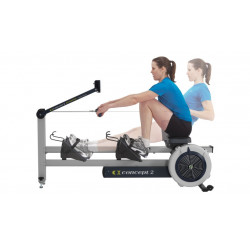 Dynamic Indoor Rower mit PM5