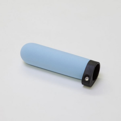 Ultralight Riemengriff, Blauer Schaumstoff 40mm, verstellbar