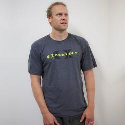 Slate Performance T-Shirt