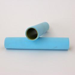 Griffüberzug, Schaumstoff blau, Innenhand