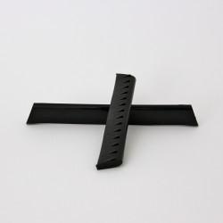 Vortexkante /-kappe Riemen