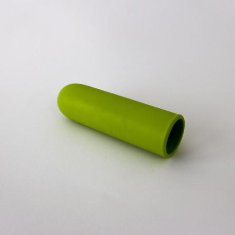 Griffüberzug, Gummi grün, Außenhand