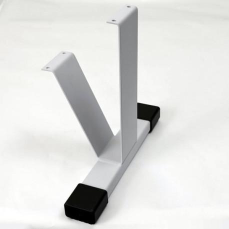 Hinterbein, grau—Modell D