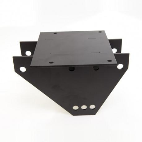 Seat Frame—Model A, B