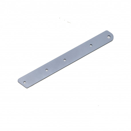 Guide Bracket, Right, Lt Blue—Model D