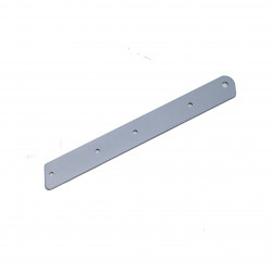 Guide Bracket, Left, Lt Blue—Model D