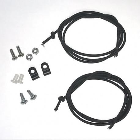 Slide Shock Cord Fix Kit