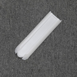 Scull Wear Plate for White Sleeve