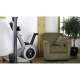 Modell E Indoor Rower mit PM5